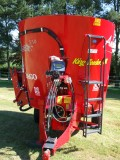 antares vertical trailed diet feeder